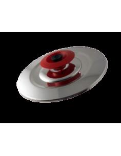 Coperchio - diametro 22 cm...