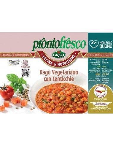 pasti vegetariani a basso contenuto di grassi