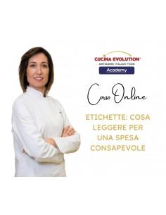 Corso Online - Etichette:...