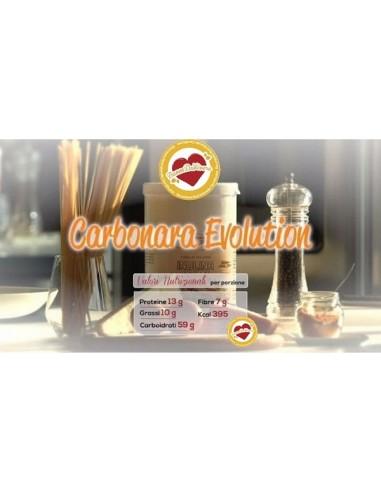 VIDEO RICETTA - CARBONARA EVOLUTION
