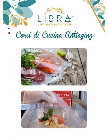 13/09: Corso di Cucina Antiaging -...