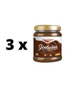 PROMOZIONE: 3 GODURIE...