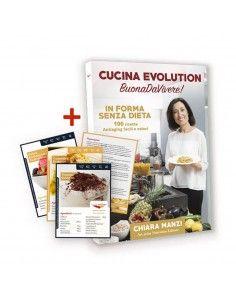 """Libro """"Cucina Evolution"""" +..."""