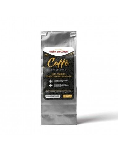 CAFFE' EXCELLENCE - 100% ARABICA...