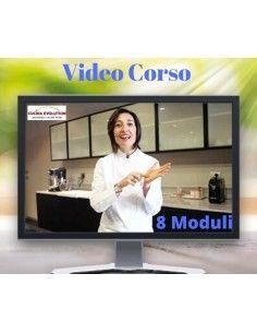 PREVENDITA DEL VIDEO-CORSO...