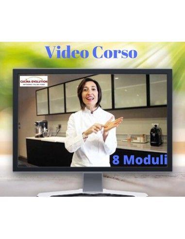PREVENDITA DEL VIDEO-CORSO DEL MASTER...