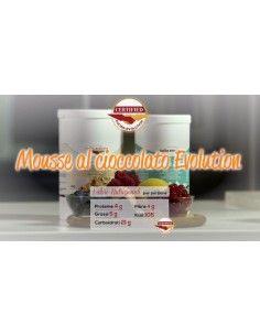 VIDEO RICETTA - MOUSSE AL...