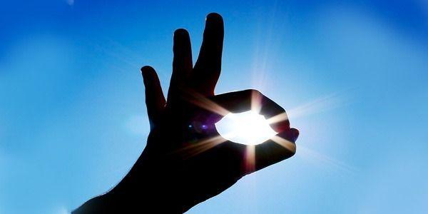 Ci vuole un Salutare Ottimismo. Ogni problema porta in se un seme di opportunità!